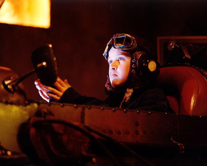 Anton v letadle